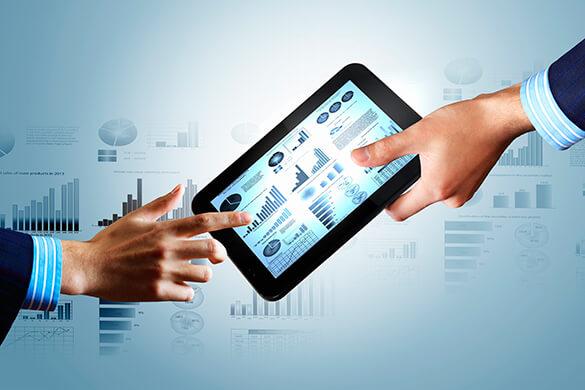Tecnologia aplicada aos Produtos/ Serviços