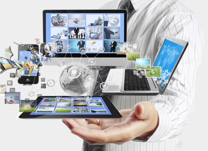 Tecnologia a serviço de nossos clientes